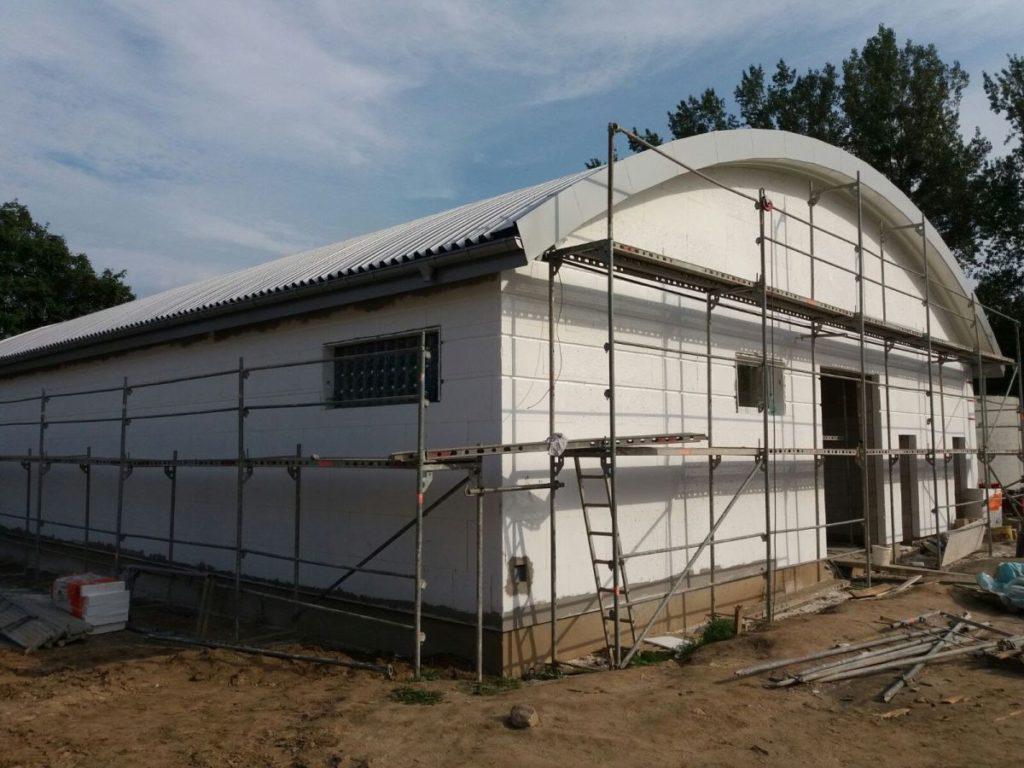Stacja uzdatniania wody – Choszczno