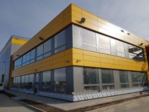 Centrum logistyczne – Glinka Duchowna