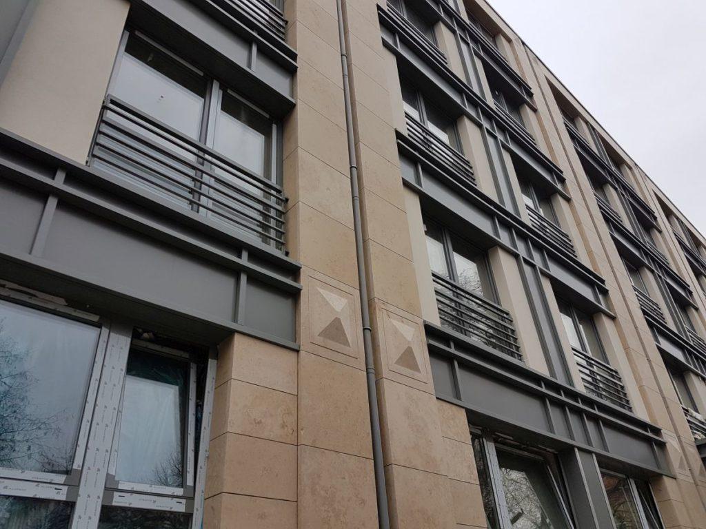 Apartamenty Mariacka – Szczecin