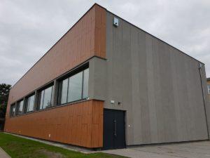 Sala Sportowa – Poznań